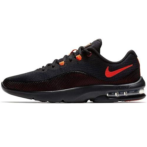 Tênis Nike Air Max Advantage 2 Preto Masculino 39 Amazon