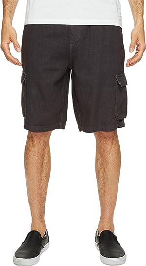 Mod-o-doc Men's Corona Cargo Shorts Fossil Shorts