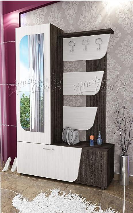 Arredodacasa.com Mobile per Ingresso con Specchio Modello ...