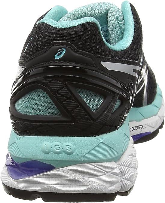 ASICS - Gel-kayano 22, Zapatillas de Running mujer: Amazon.es: Zapatos y complementos