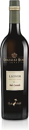 """Leonor es calificado como el vino """"rebelde"""" de Jerez. Éste Palo Cortado, cuya elaboración está rodea"""