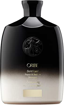 Oribe Gold Lust Repair and Restore Shampoo, 250ml