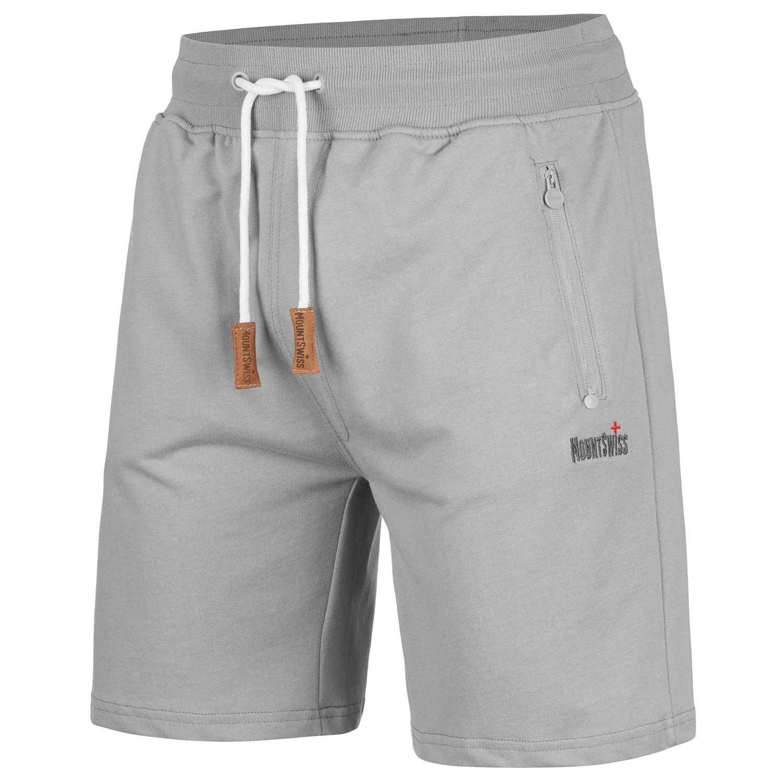 Mount Swiss Pantalón Corto - para Hombre