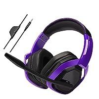 Deals on AmazonBasics Pro Gaming Headset