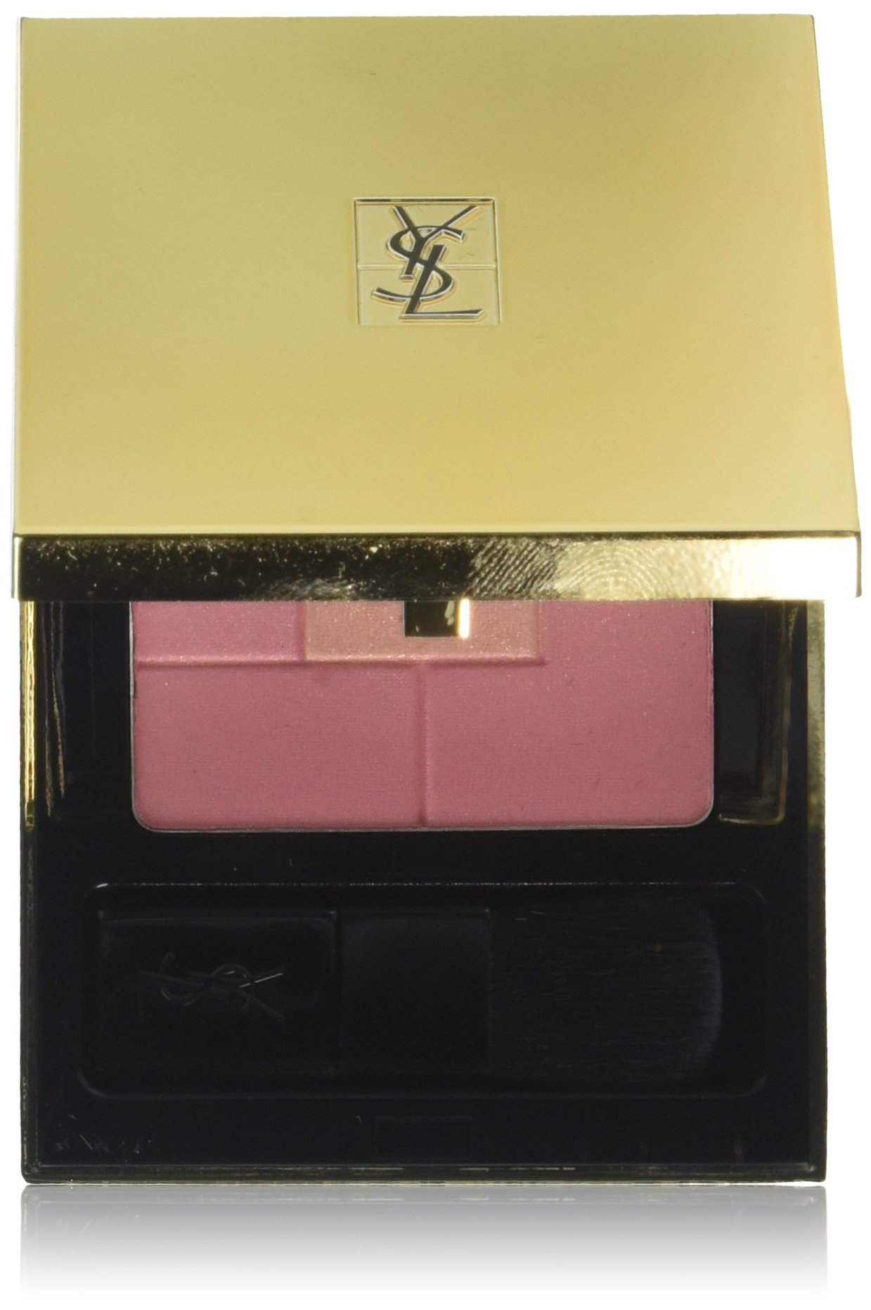 Yves Saint Laurent Volupte Heart of Light Powder Blush, No. 6, 0.31 Ounce