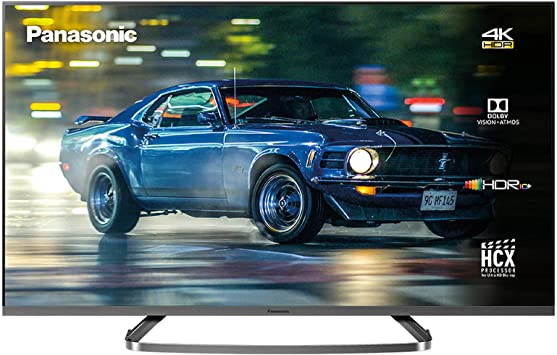 TV LED 4K 100cm Panasonic TX-40GX830E: Amazon.es: Electrónica