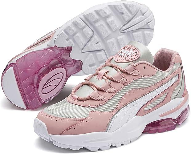 PUMA Damen Fashion Sneaker mit Schnürung günstig kaufen   eBay