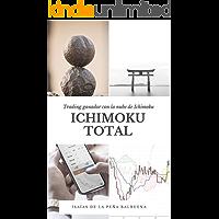 ICHIMOKU TOTAL: Trading ganador con el sistema Ichimoku