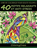 Chat thérapie : 100 coloriages anti-stress: Amazon.de