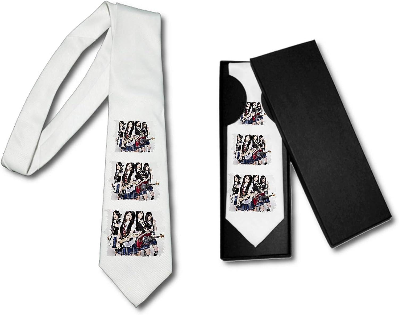 Corbata Elegante Scandal SHUNKAN Sentimental Suave Poliester: Amazon.es: Ropa y accesorios