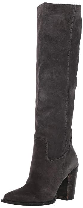 d1b8910fb6f Amazon.com  Dolce Vita Women s Kylar Knee High Boot  Shoes
