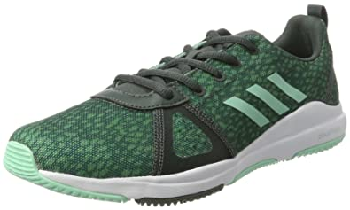 adidas Zapatilla BA8746 Arianna Cloudfoam Green 37 1 3 Green