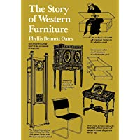 The Story of Western Furniture