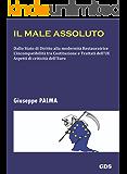 Il male assoluto: Dallo Stato di Diritto alla modernità Restauratrice L'incompatibilità tra Costituzione e Trattati dell'UE Aspetti di criticità dell'Euro