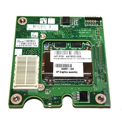 Amazon.com: HP ProLiant XW460C Quadro FX 560 MXM 256MB Server Video