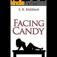 Lesbian Romance: Facing Candy (English Edition)