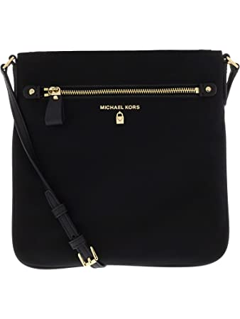 Buy MICHAEL Michael Kors Women s Nylon Kelsey Bag Online at Low Prices in  India - Amazon.in a0d529a8d0b71