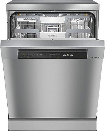 Miele G 7310 SC CLST, lavavajillas libre instalación, A+++, 14 ...