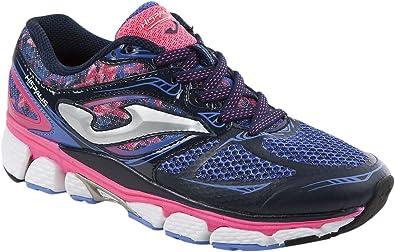 JOMA Hispalis Lady, Zapatillas de Running para Mujer, Azul (Navy ...