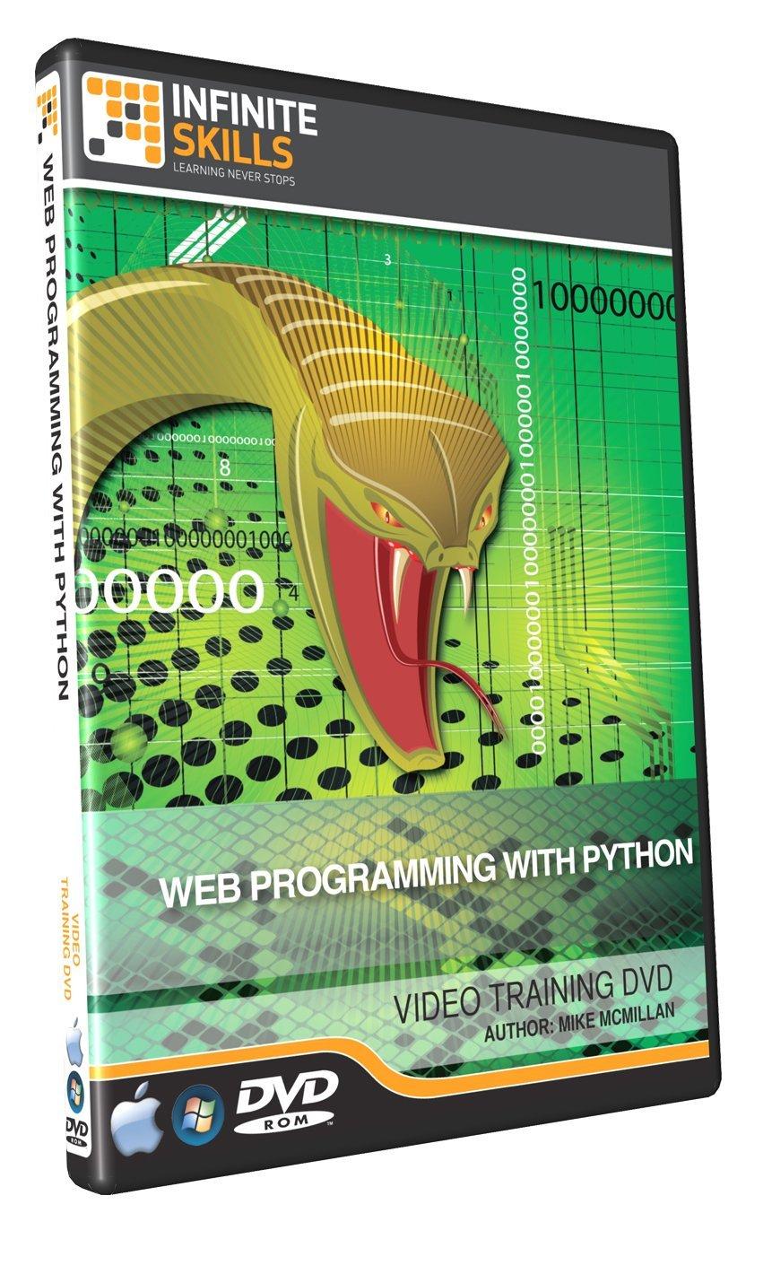 Amazon learning web programming with python training dvd amazon learning web programming with python training dvd tutorial video baditri Choice Image