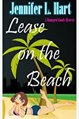 Lease on the Beach: A Damaged Goods Mystery Kindle Edition