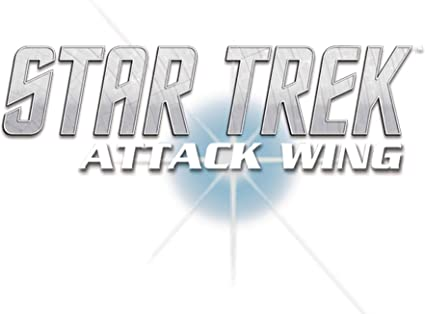 Attack Wing Star Trek Dominion Faction Pack 1: Amazon.es: Juguetes y juegos