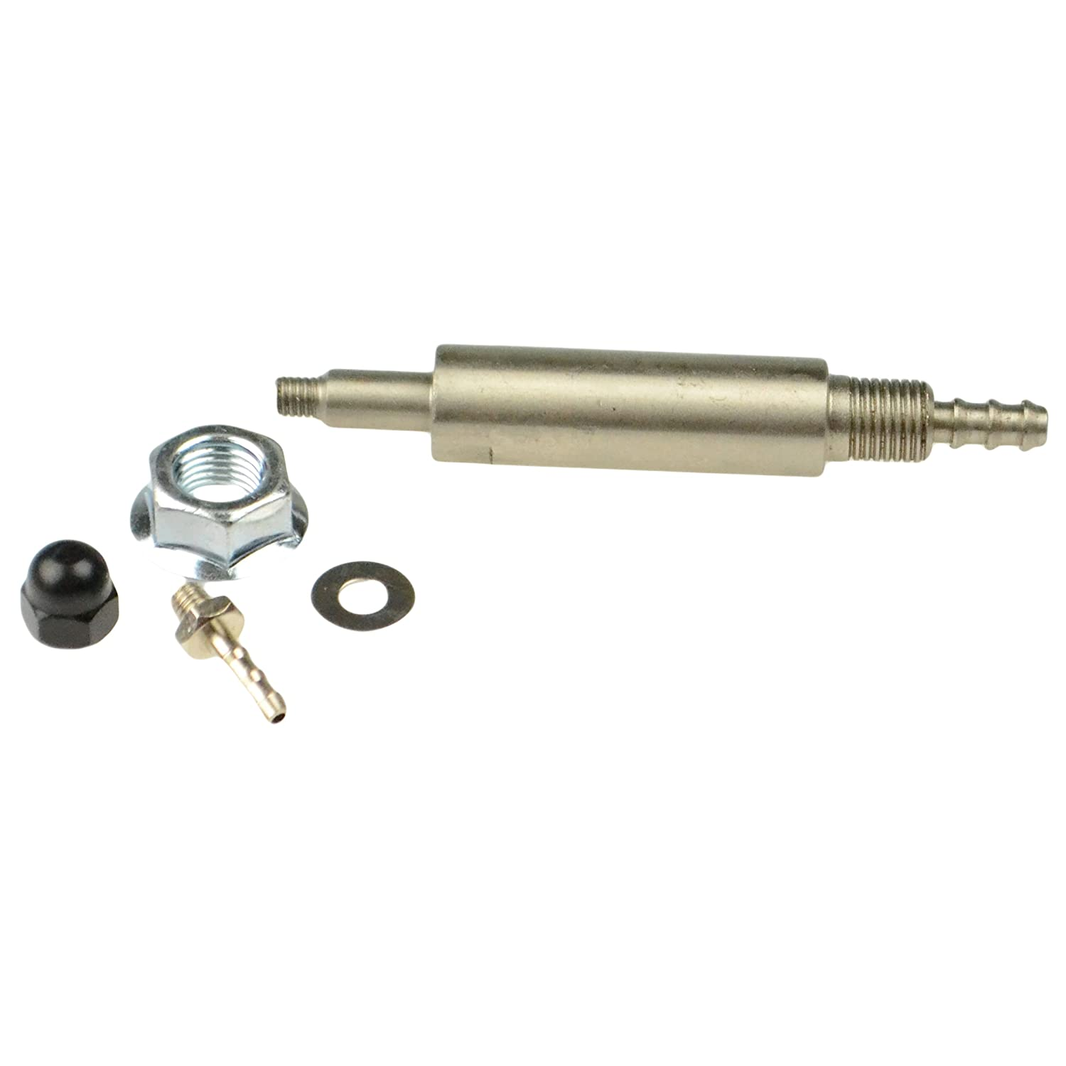 Wexco RV//Auto Stainless Steel Shaft Adapter for Pantograph Wiper Arm