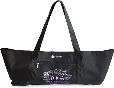Yoga Mat Tote