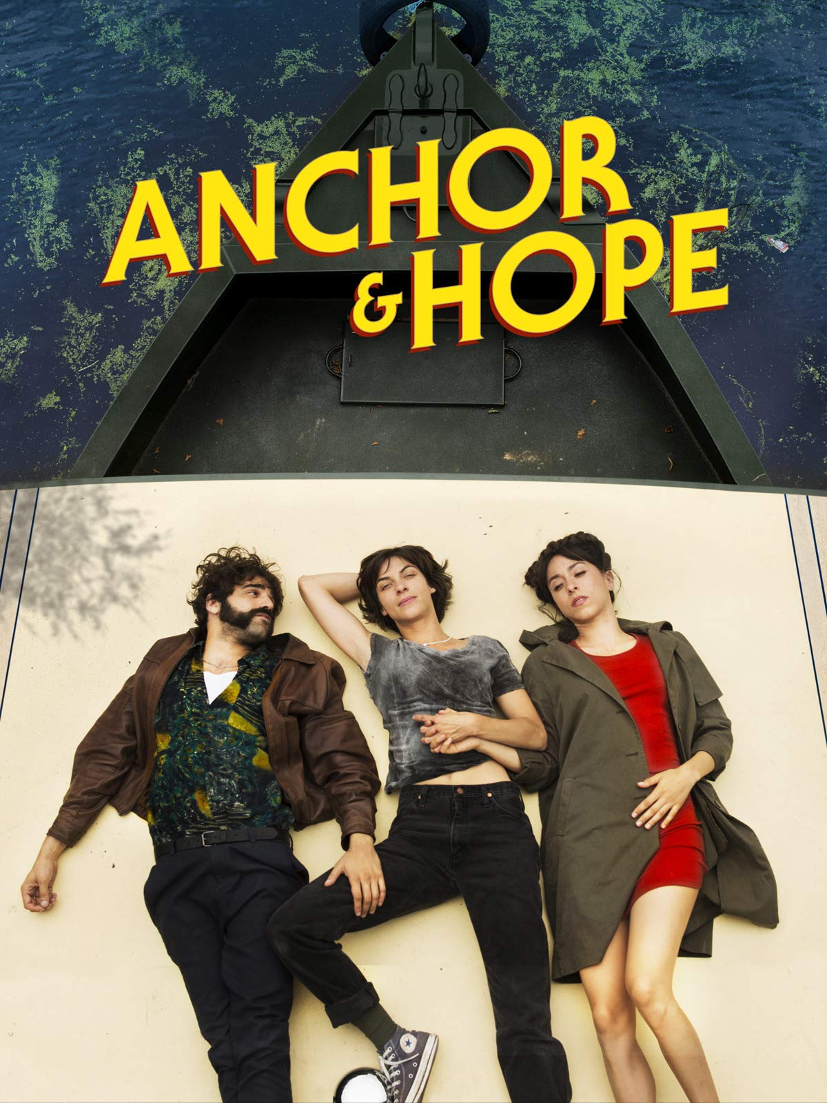 Anchor & Hope