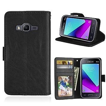 new product 11f8e e5551 Amazon.com: TOTOOSE Samsung Galaxy J1 Mini Prime Case, Samsung ...