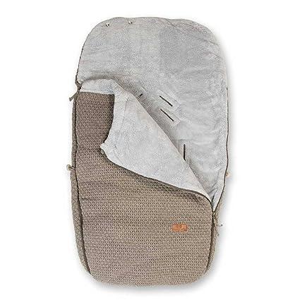 Babys Only 164412 Buggy - Saco para calentar las piernas en el cochecito (de punto
