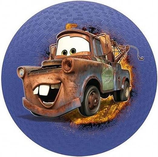Simba Balon Playground Cars: Amazon.es: Juguetes y juegos