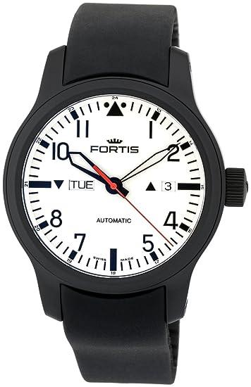 Reloj - Fortis - Para - 655.18.12 K