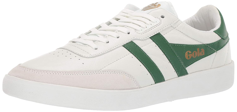dc49eac68690b3 Amazon.com   Gola Men's Inca Leather Sneakers   Shoes