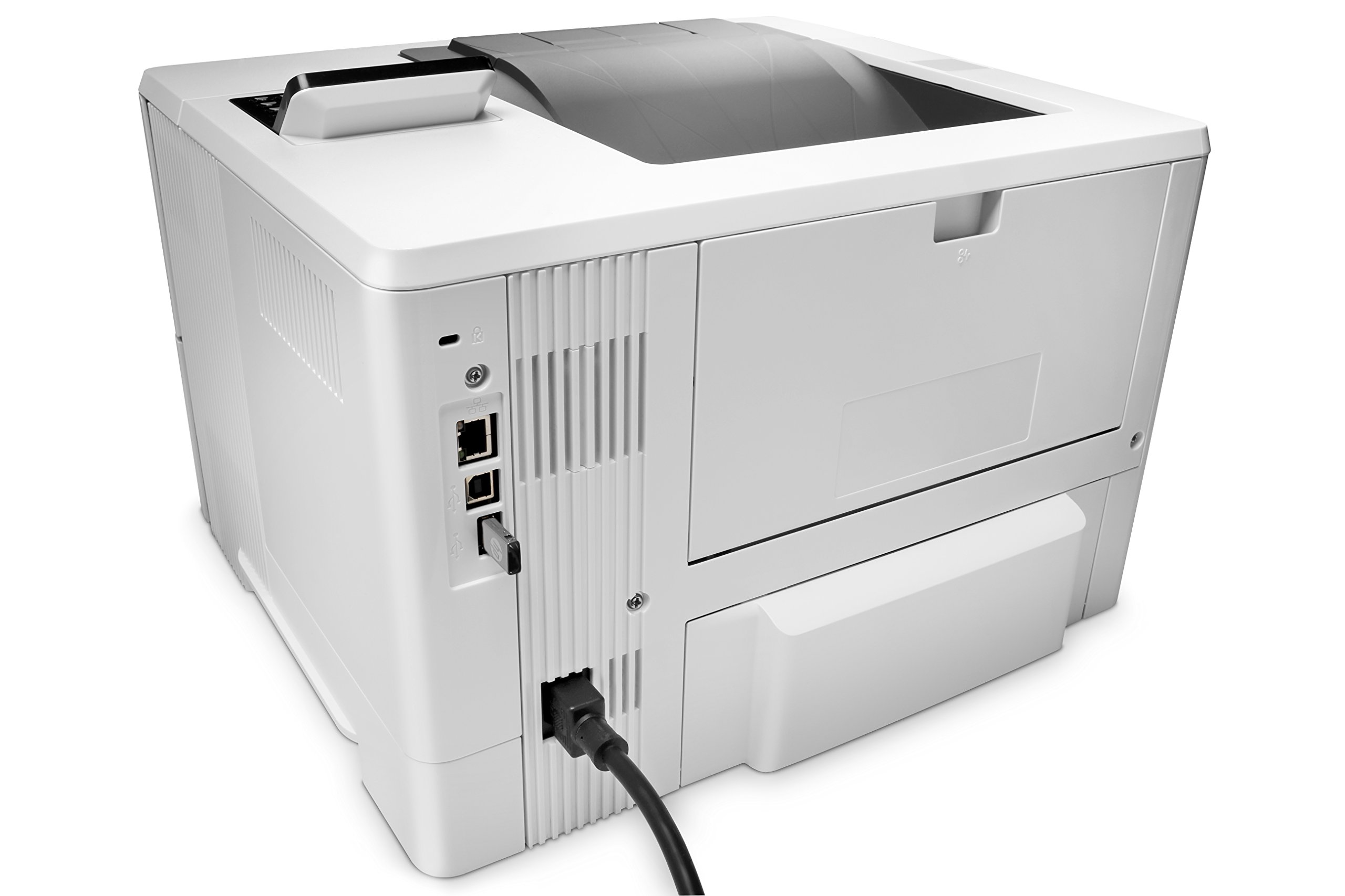 HP Monochrome LaserJet Pro M501dn w/ HP JetAdvantage Security, (J8H61A#BGJ) by HP (Image #8)