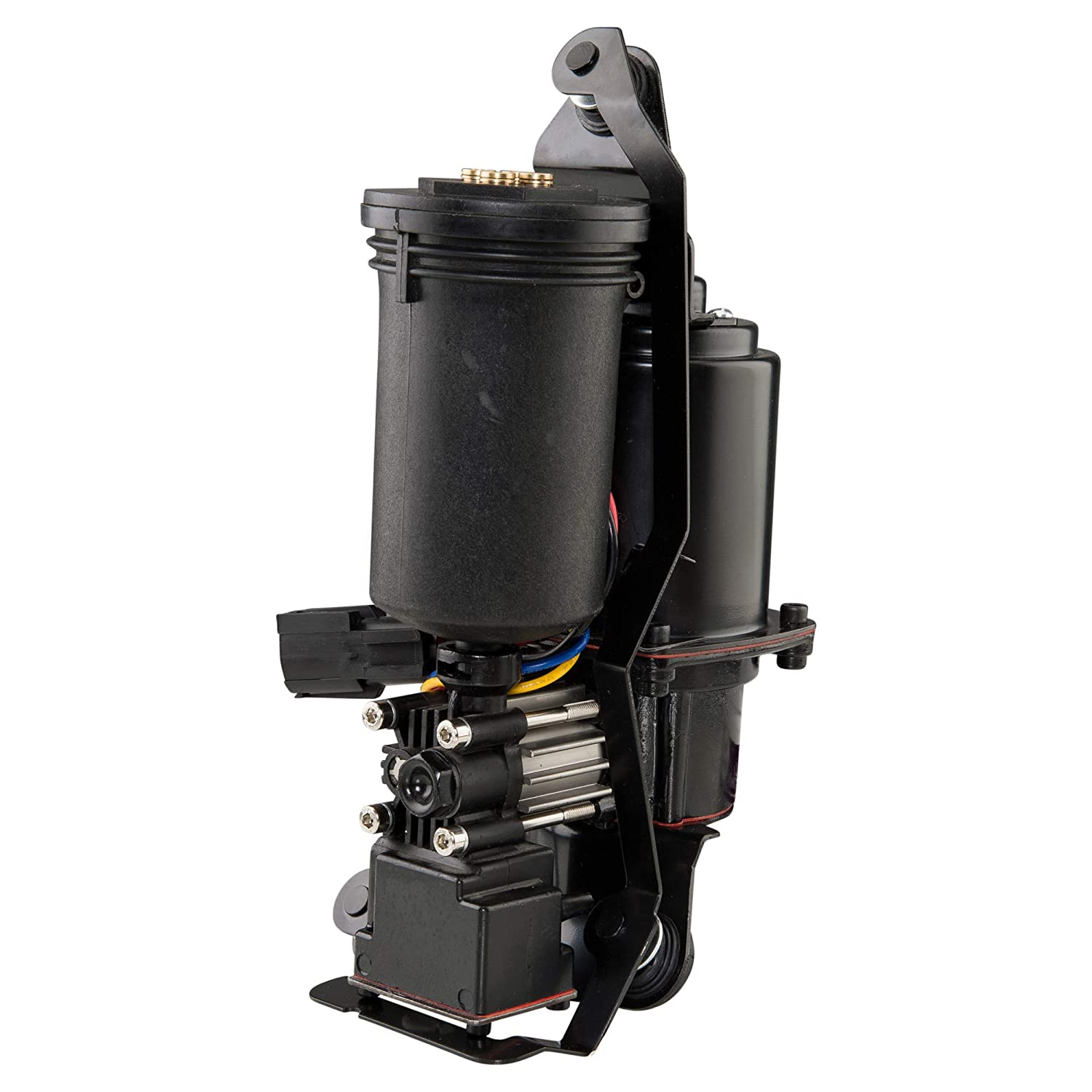 Air Compressor for 1998-2002 Lincoln Town Car fits P-2191 Parts Galaxy