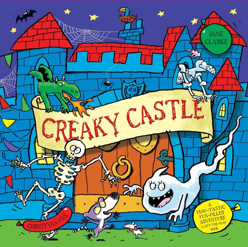 Creaky Castle ebook