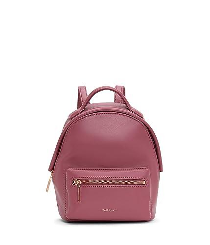 Matt & Nat womens Bali Mini Loom Backpack Medium: Amazon.co