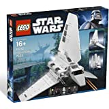 LEGO Star Wars 10212 - Imperial Shuttle (TM)