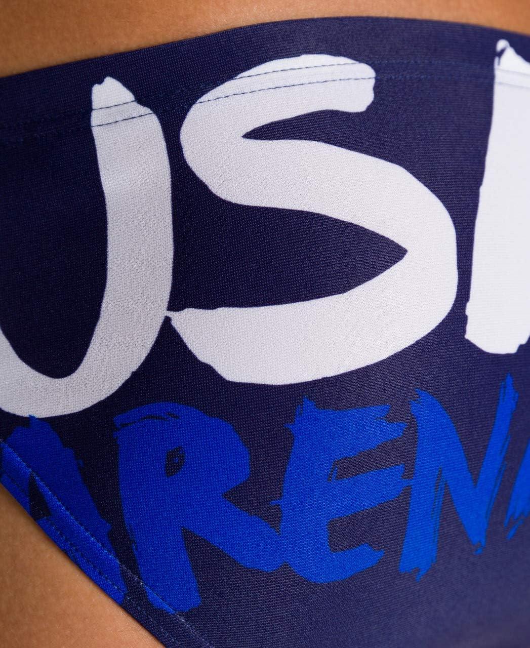 ARENA M Country Flags Brief Slip Nuoto Uomo