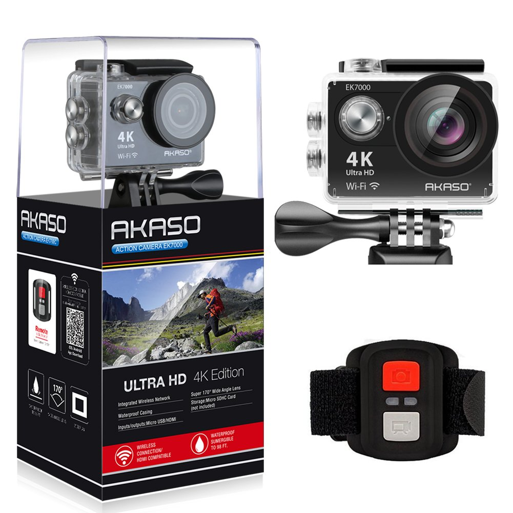 Sports Action Camera Ultra