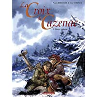 Croix de Cazenac La 02  L'ange endormi