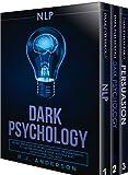 NLP: Dark Psychology Series 3 Manuscripts