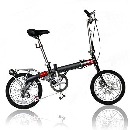 e03073e5804 Amazon.com : Broadway Folding Bike : Folding Bicycles : Sports & Outdoors