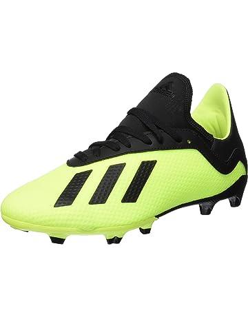 uk availability a5110 902c6 adidas X 18.3 FG J, Chaussures de Football garçon