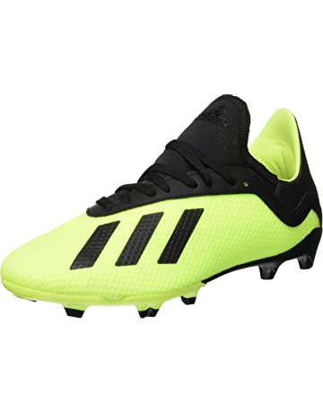 a46fa4480b4d adidas Boys' X 18.3 Fg J Football Boots