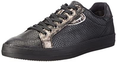 23606, Womens Low-Top Sneakers Tamaris