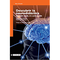 Descubrir la neurodidáctica (Manuales nº 130)
