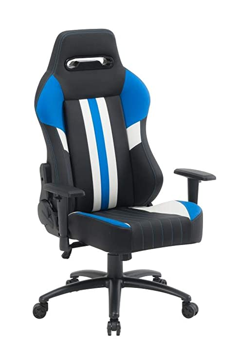 Tremendous Amazon Com Gaming Chair 300Lbs High Back Pu Leather E Sport Forskolin Free Trial Chair Design Images Forskolin Free Trialorg