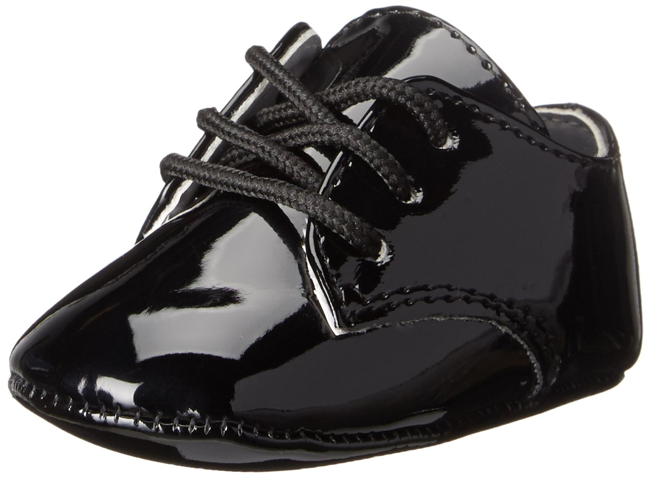 Baby Deer OD BK Oxford (Infant),Black,3 M US Infant by Baby Deer